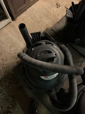 Dayton shop vac for Sale in Upperco, MD