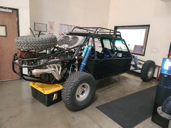 2006 Sand Rail Modified Rear to Fit V 8 ,4 Seater for Sale in Riverside,  CA