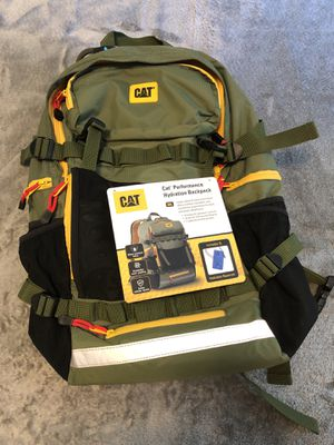 CAT Caterpillar Hiking backpack for Sale in Baltimore, MD