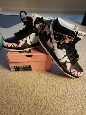 Nike SB Dunks Unkle for Sale in Frederick, MD