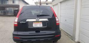 2010 honda crv ex salvage for Sale in Los Angeles, CA