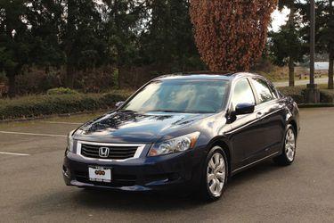 2008 Honda Accord Sdn for Sale in Lynnwood,  WA