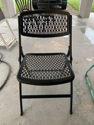 Folding Chairs for Sale in Wilton Manors, FL
