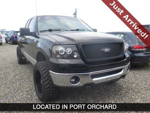 2006 Ford F-150 for Sale in Port Orchard, WA