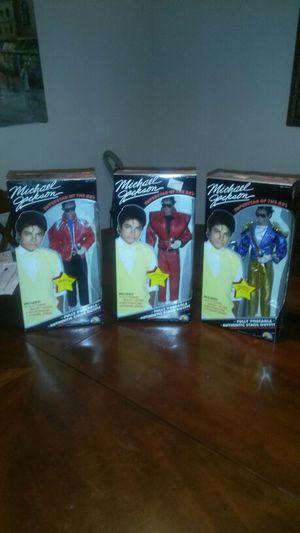 Michael Jackson for Sale in Dallas, TX