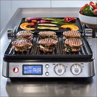 Delonghi all day electric grill for Sale in Portland, OR