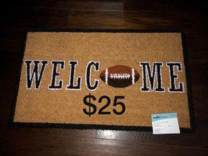 Door mat ( need it gone ) for Sale in Irving, TX