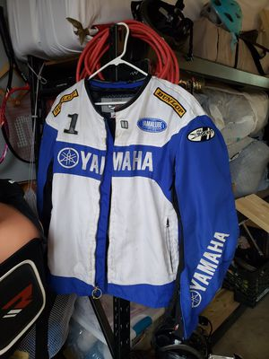 Yamaha 2XL riding jacket for Sale in Fairfax, VA