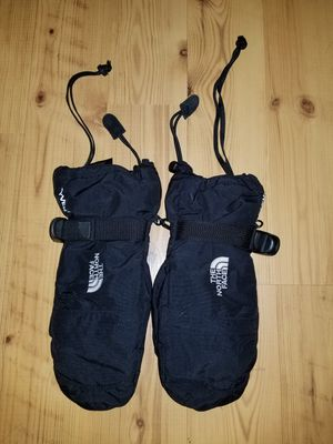 The North Face youth snow gloves size L/G for Sale in Hillsboro, OR