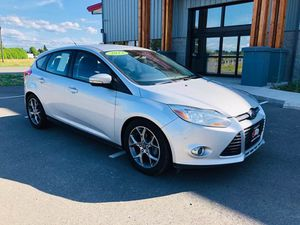 2013 Ford Focus for Sale in Puyallup, WA