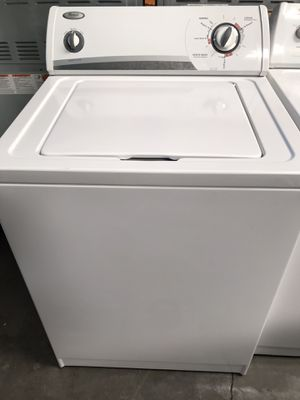 Washer whirlpool for Sale in Lynwood, CA