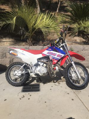 Crf110f for Sale in Oceanside, CA
