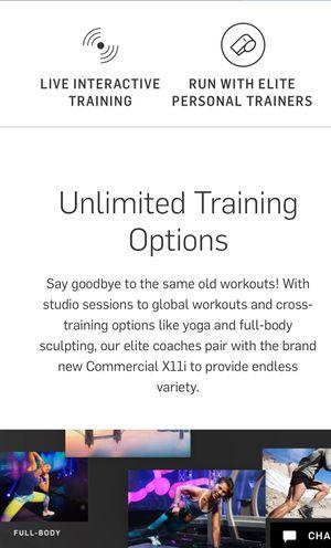 Treadmill NordicTrack for Sale in Miami, FL