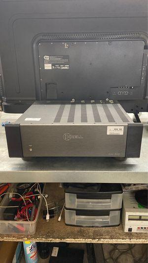 Krell KAV-5000 5 Channel Power Amplifier Amp for Sale in Phoenix, AZ