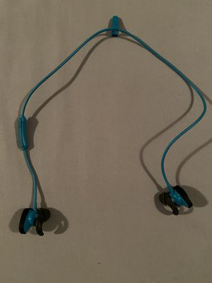 Bose SoundSport headphones for Sale in Vancouver, WA
