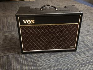 Vox AC15VR Amp for Sale in Newark, CA