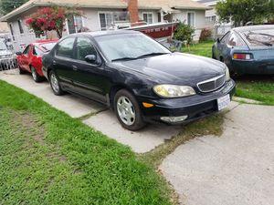 2000 2001 Infiniti i30 hood, headlight,door, rims, wheels for Sale in Los Angeles, CA