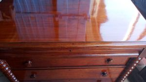 Antique dresser 43 by 21 for Sale in Tustin, CA