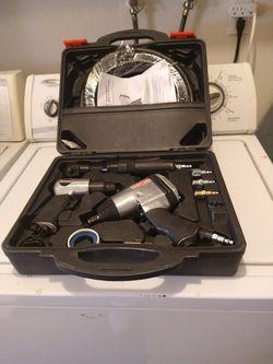 Craftsman Air Tool Set for Sale in Spokane, WA