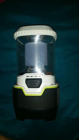 Ozark trail lantern for Sale in Dothan, AL