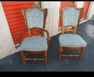 ANTIQUE CHAIRS for Sale in Austin, TX