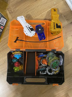 Beyblade bundle for Sale in Federal Way, WA