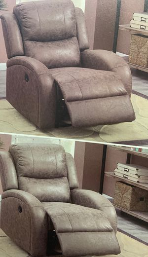 Recliner for Sale in San Diego, CA