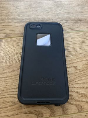Lifeproof Fre iPhone 6 6s case like new frĒ life proof waterproof for Sale in Clovis, CA