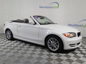 2011 BMW 1 Series for Sale in Pinellas Park, FL