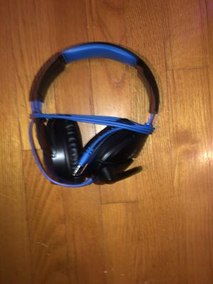 Turtle beach headset for Sale in Arlington, VA