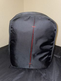 Camera Back Pack (New) for Sale in Edgewood,  FL