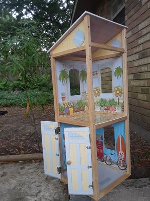 KidKraft Grand View Mansion Dollhouse/Townhouse Replacement for Sale in Metairie, LA