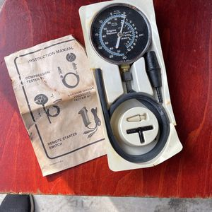 Action Vacuum &Pressure Tester Kit for Sale in Fort Lauderdale, FL