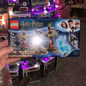 Harry Potter Lego Set for Sale in Modesto, CA