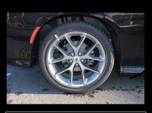 2019 charger 20 inch rims for Sale in Washington, DC