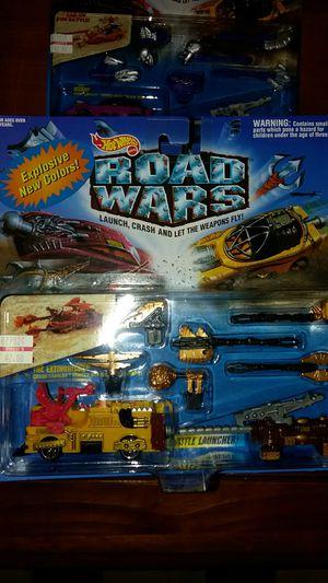 1994 Hot wheels Road wars !!! for Sale in Louin, MS