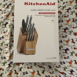 KitchenAid Set Stainless Steel for Sale in New York,  NY