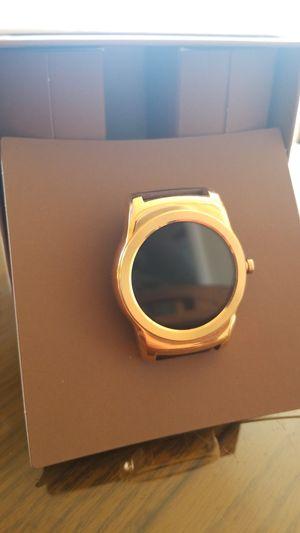 LG Watch Urbane smart watch for Sale in Glendale, CA