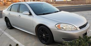 ....2011....IMPALA....$3,100.°° for Sale in Perris, CA
