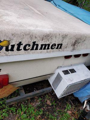 1996 dutchmen pop up camper good condition for Sale in Auburndale, FL