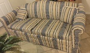 Couch & Coffee Table for Sale in Bradenton, FL