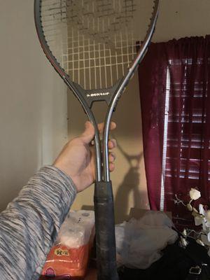 Dunlop McEnroe select tennis racket for Sale in Tampa, FL
