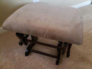 Rocking chair stool for Sale in Renton, WA