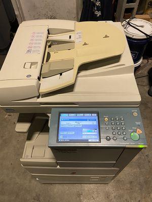 Canon Image Runner 3570 Copier Printer for Sale in Warwick, RI