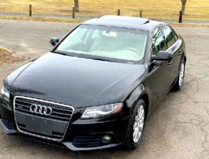 12 Audi A4 Good tires for Sale in Franklin, TN