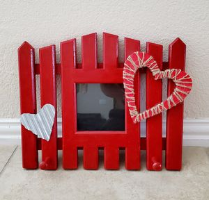 Picture Frame and Clothes Hanger for Sale in Plano, TX