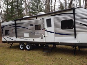 2016 Salem by Forest River 30QBS for Sale in Kent City, MI