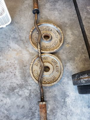 Weights for Sale in Toledo, IA