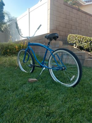 "26"" beach cruiser for Sale in Beaumont, CA"