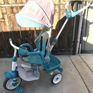 Little Tikes 4 in 1 Stroller Bike for Sale in Phoenix, AZ